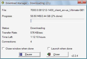 w7download